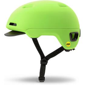 Giro Sutton MIPS Casco, matte highlight yellow